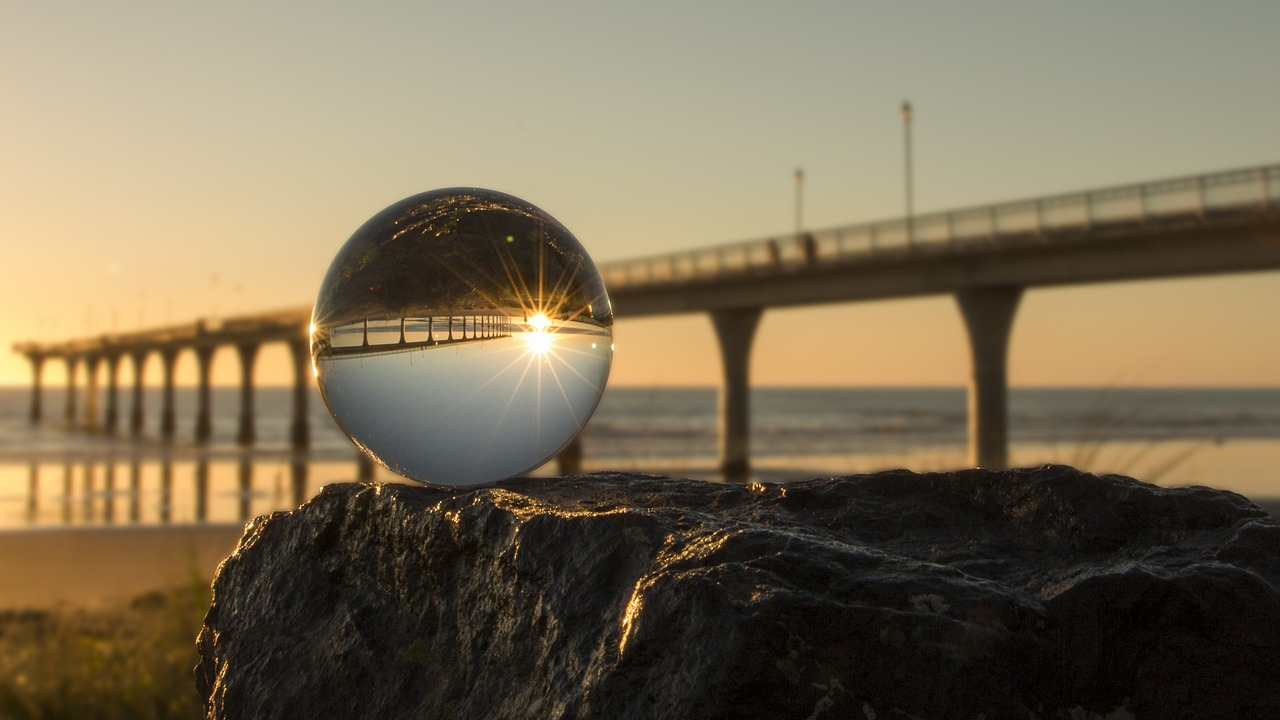 The Mystic Art Of Reading A Crystal Ball